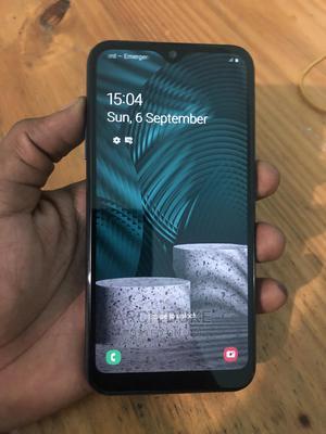 Samsung Galaxy A01 16 GB Blue   Mobile Phones for sale in Dar es Salaam, Kinondoni