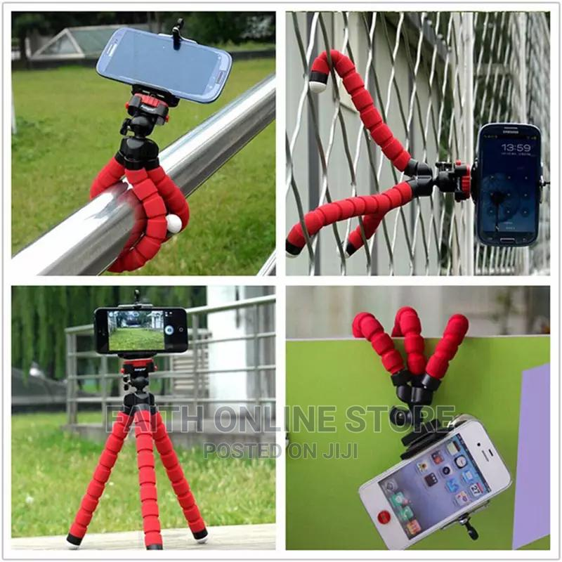 Selfie Sticks Tripod | Accessories for Mobile Phones & Tablets for sale in Ilala, Dar es Salaam, Tanzania