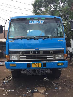 Fuso Maji Taka Inauzwa   Trucks & Trailers for sale in Mwanza Region, Ilemela