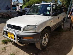 Toyota RAV4 2000 Automatic White | Cars for sale in Dar es Salaam, Ilala
