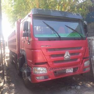 Sinotruck Howo Tipper/Dumper Mpya | Trucks & Trailers for sale in Dar es Salaam, Kinondoni