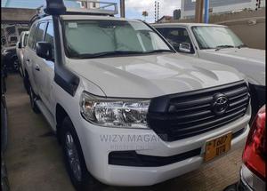 New Toyota Land Cruiser 2020 White | Cars for sale in Dar es Salaam, Kinondoni