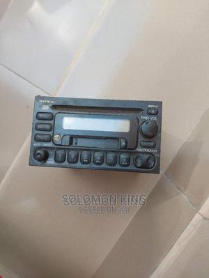 Radio Ya Gar | Vehicle Parts & Accessories for sale in Dar es Salaam, Kinondoni