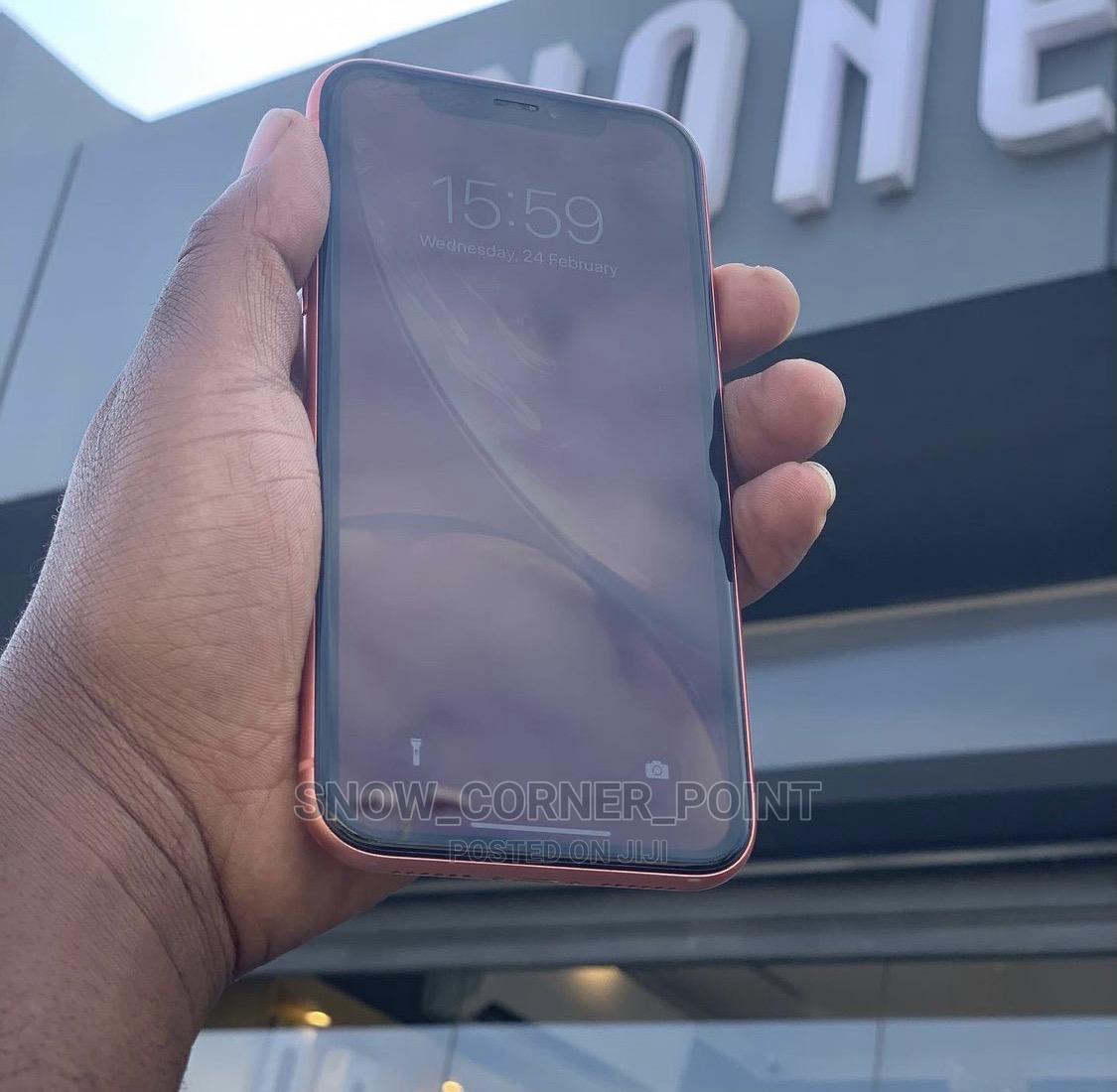 Apple iPhone XR 128 GB | Mobile Phones for sale in Kinondoni, Dar es Salaam, Tanzania