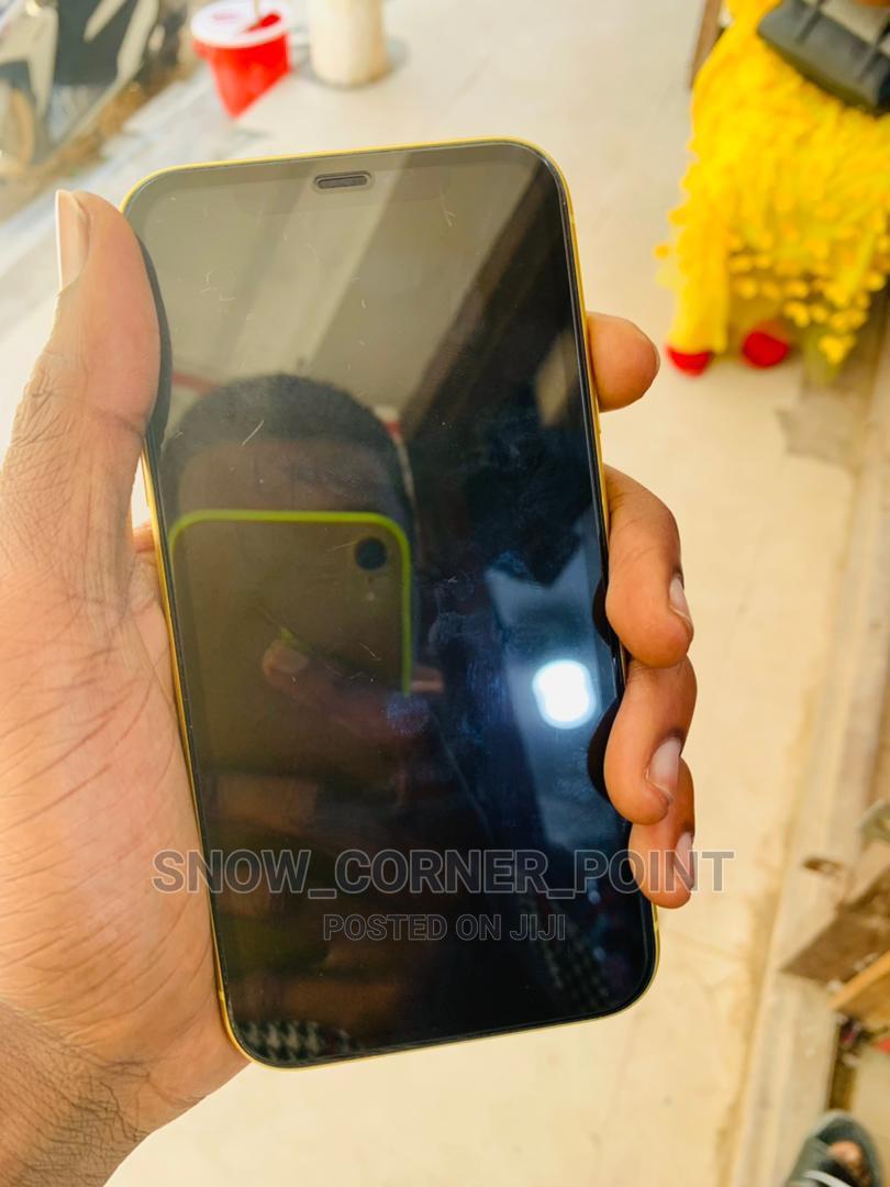 Apple iPhone 11 64 GB Yellow | Mobile Phones for sale in Kinondoni, Dar es Salaam, Tanzania
