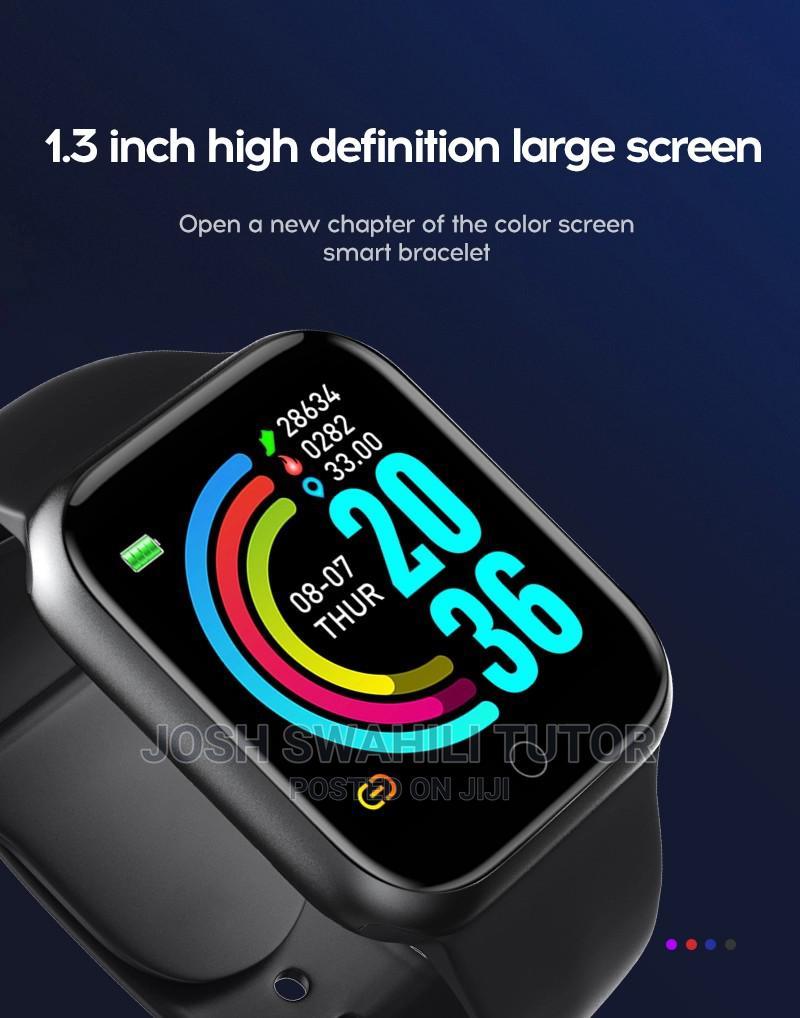 Best Smartwaches | Smart Watches & Trackers for sale in Mjini Magharibi, Zanzibar, Tanzania