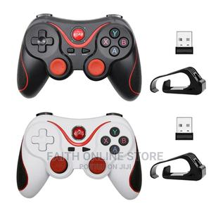T3 Wireless Game Pad | Video Game Consoles for sale in Dar es Salaam, Ilala
