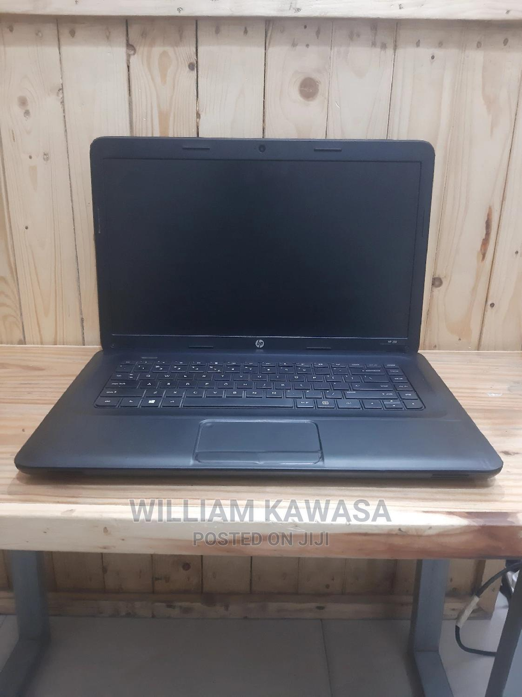 Laptop HP 4GB Intel Core 2 Duo HDD 500GB