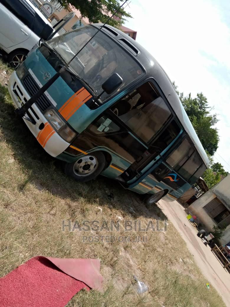 Toyota Coaster 2000 | Buses & Microbuses for sale in Ilala, Dar es Salaam, Tanzania