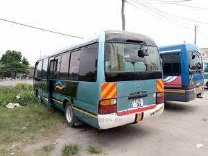 Toyota Coaster 2000 | Buses & Microbuses for sale in Dar es Salaam, Ilala