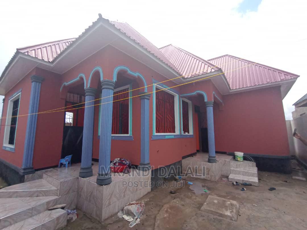 Mbagala Chamanzi Manispaa Ya Temeke Dsm   Houses & Apartments For Sale for sale in Chamazi, Temeke, Tanzania