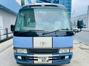 Toyota Corsa 2004 Blue   Buses & Microbuses for sale in Dar es Salaam, Kinondoni