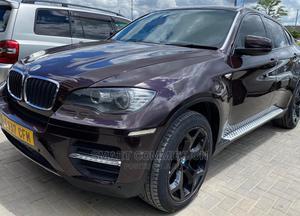 BMW X6 2009 xDrive 30d | Cars for sale in Dar es Salaam, Kinondoni