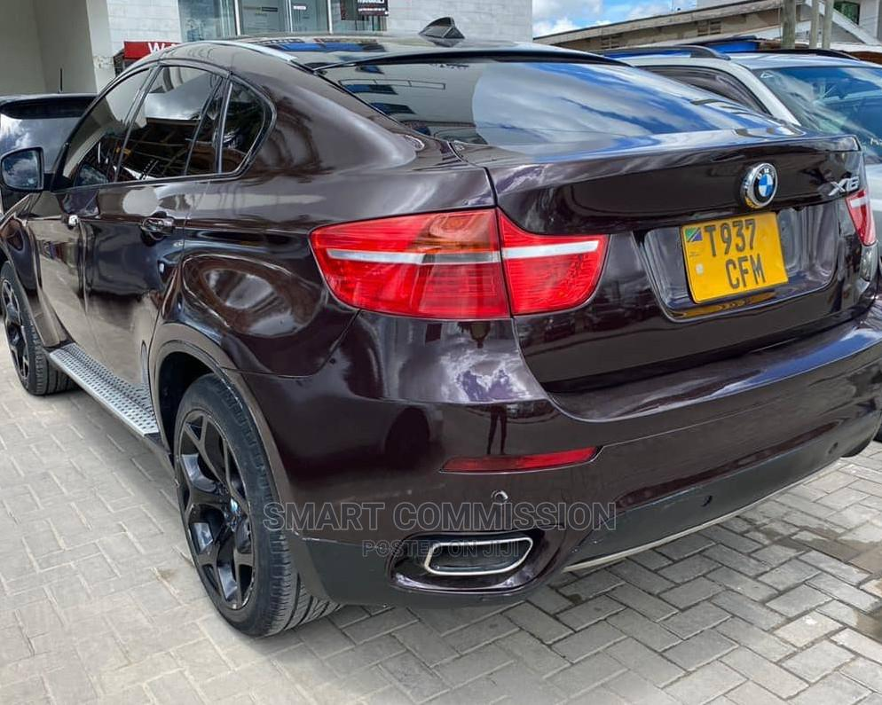 BMW X6 2009 xDrive 30d | Cars for sale in Kinondoni, Dar es Salaam, Tanzania