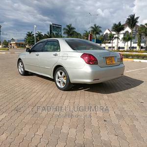 Toyota Verossa 2002 Silver | Cars for sale in Mwanza Region, Ilemela
