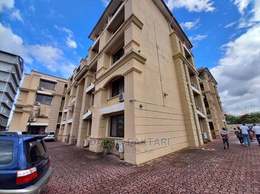 Two Bedrooms Apartment For Rent At Masaki