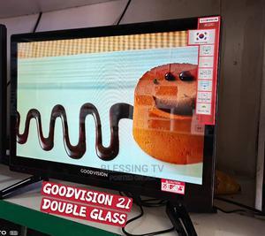 Goodvision Inch 21 | TV & DVD Equipment for sale in Dar es Salaam, Ilala