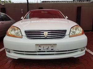 New Toyota Mark II 2003 White | Cars for sale in Dar es Salaam, Kinondoni