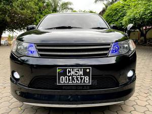 New Mitsubishi Outlander 2006 Black | Cars for sale in Dar es Salaam, Kinondoni