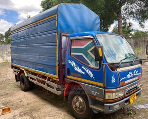 Mitsubishi Canter 2004 Blue | Cars for sale in Dar es Salaam, Kinondoni