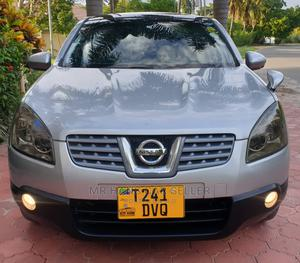 Nissan Dualis 2006 Silver   Cars for sale in Dar es Salaam, Kinondoni