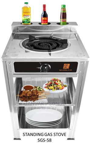 Singsung Gas Stand Cooker | Kitchen Appliances for sale in Dar es Salaam, Ilala