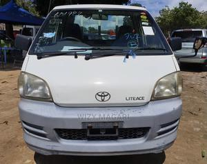 Toyota Lite-Ace 2005 White   Cars for sale in Dar es Salaam, Kinondoni