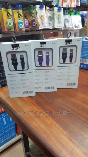 USB For Smart And iPhone | Accessories for Mobile Phones & Tablets for sale in Dar es Salaam, Kinondoni