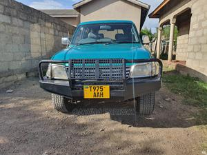 Toyota Land Cruiser Prado 1998 3.0 TD Green | Cars for sale in Arusha Region, Arusha