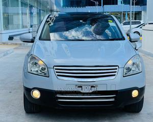 New Nissan Dualis 2008   Cars for sale in Dar es Salaam, Kinondoni