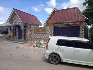 Nyumba Ya Vyumba Vinne Inauzwa Ipo Mbagala Chamazi Mta Dovya   Houses & Apartments For Sale for sale in Dar es Salaam, Temeke