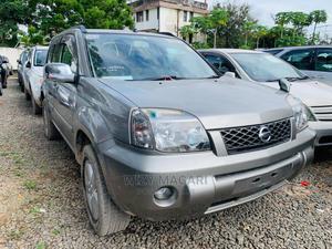 Nissan X-Trail 2004 Silver | Cars for sale in Dar es Salaam, Kinondoni