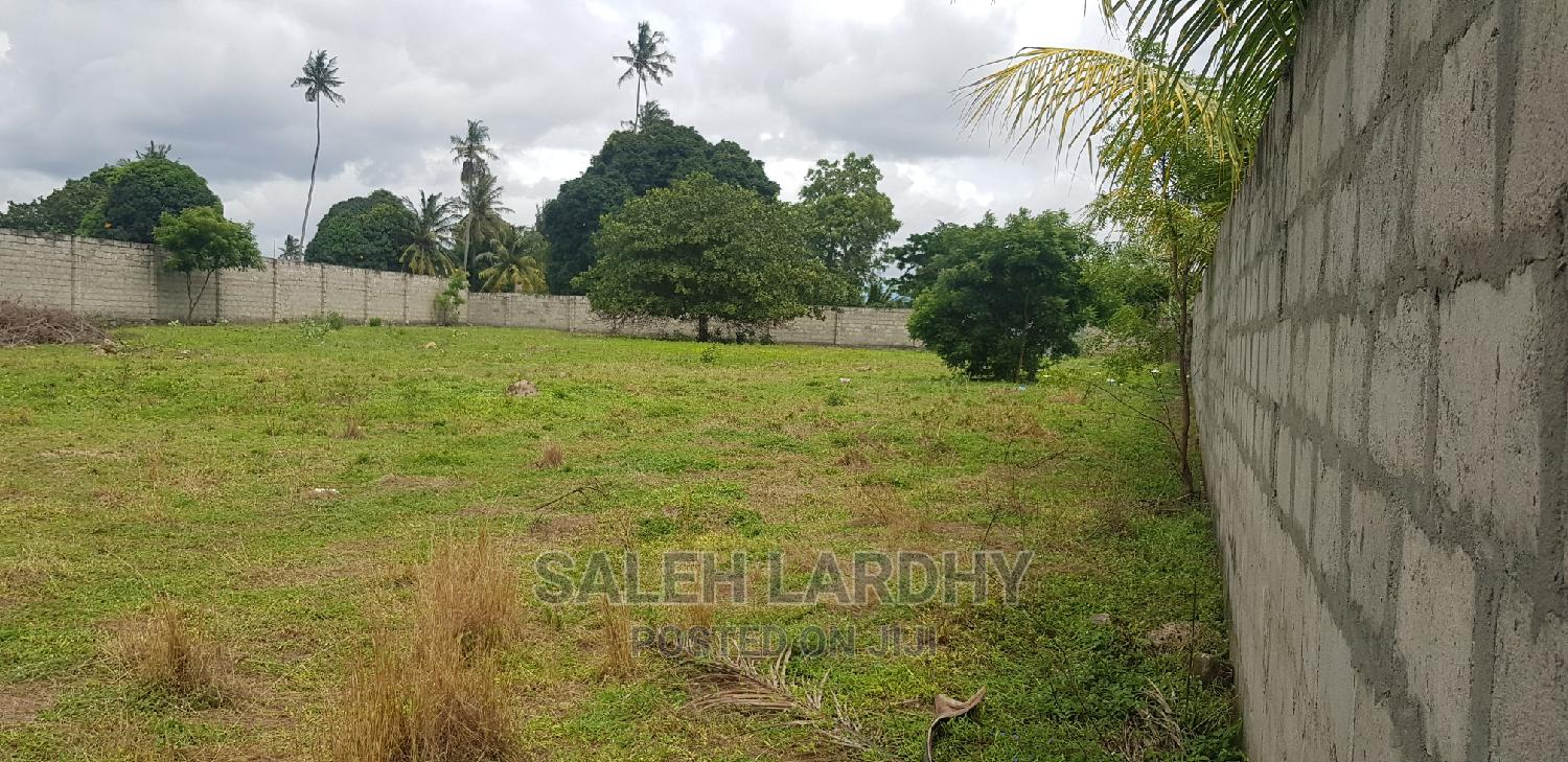 Yard For Rent | Land & Plots for Rent for sale in Kigamboni, Temeke, Tanzania
