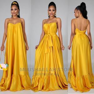 Loosen Dress | Clothing for sale in Morogoro Region, Morogoro Rural