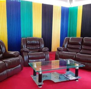 Leather Sofas   Furniture for sale in Dar es Salaam, Kinondoni