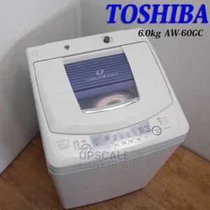 Toshiba Washing Machine   Home Appliances for sale in Dar es Salaam, Kinondoni
