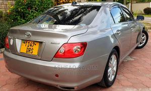 Toyota Mark X 2006 Gray | Cars for sale in Dar es Salaam, Kinondoni