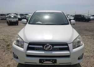 Toyota RAV4 2008 White   Cars for sale in Dar es Salaam, Ilala