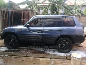 Toyota RAV4 2002 2.0 D Blue   Cars for sale in Mwanza Region, Ilemela