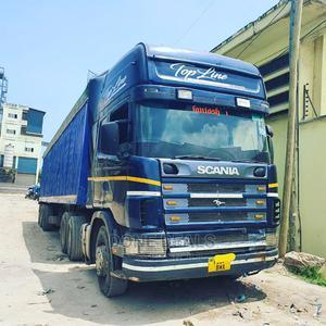 Scania 124 | Trucks & Trailers for sale in Dar es Salaam, Kinondoni
