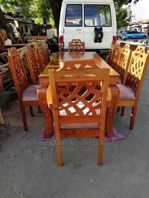 Dinning Table   Furniture for sale in Dar es Salaam, Temeke