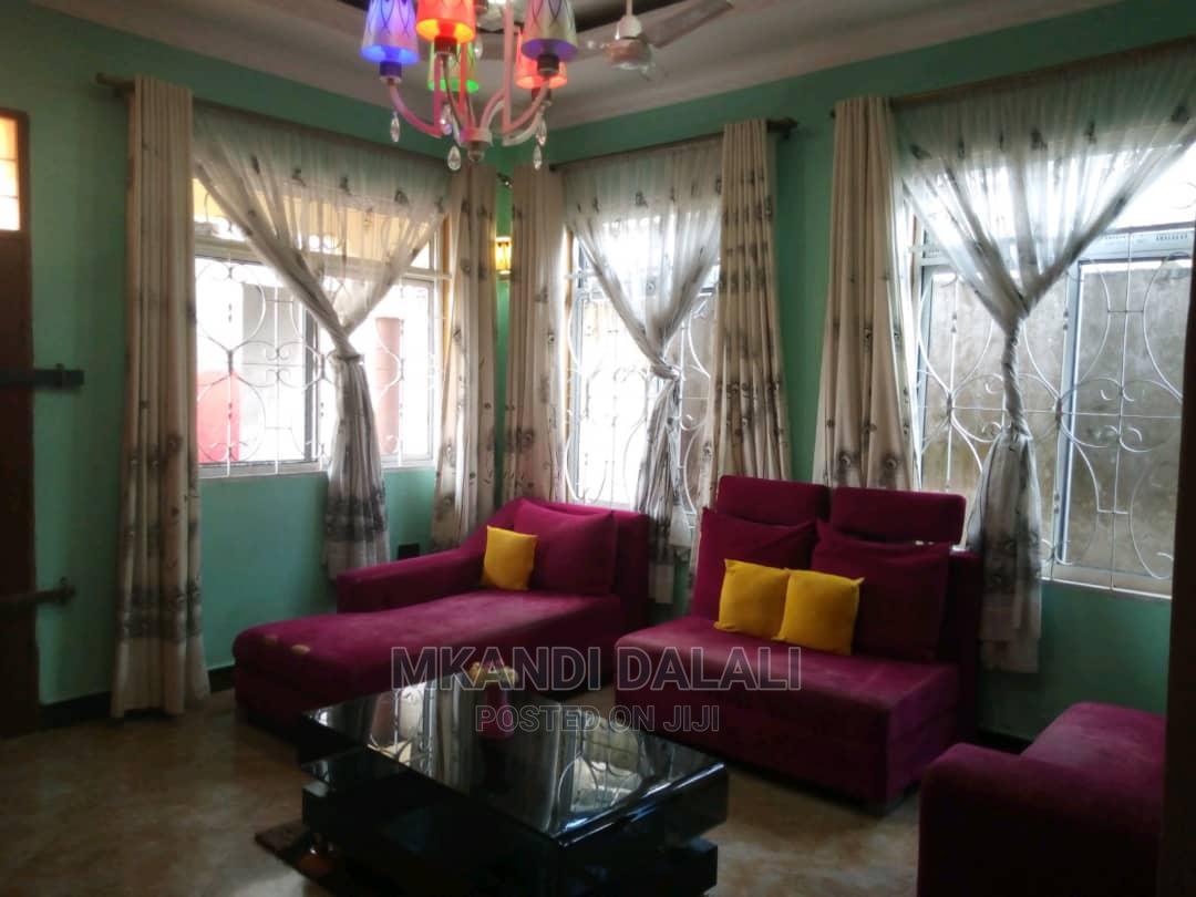 Nyumba Inauzwa Majohe Chuo Rada LA Ilala Dsm | Houses & Apartments For Sale for sale in Ilala, Ilala, Tanzania