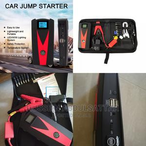 Car Jump Starter Power Bank | Vehicle Parts & Accessories for sale in Dar es Salaam, Ilala