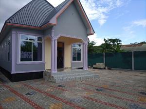 Nyumba Ya Vyumba Vinne Inauzwa Ipo Mbagala Chamazi Msufini   Houses & Apartments For Sale for sale in Dar es Salaam, Temeke