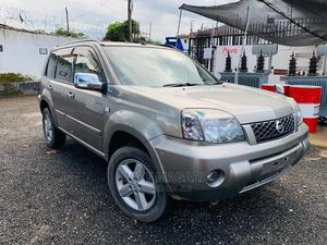 Nissan X-Trail 2004 Gold | Cars for sale in Dar es Salaam, Kinondoni