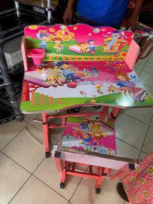 Meza Ya Kusomea School Desk | Children's Furniture for sale in Dar es Salaam, Ilala