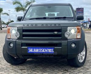 Land Rover Discovery 2005 Green   Cars for sale in Dar es Salaam, Kinondoni