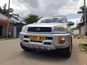 Toyota RAV4 2005 2.0 Automatic Silver   Cars for sale in Dar es Salaam, Ilala