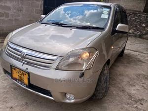 Toyota Raum 2004 Gold | Cars for sale in Dar es Salaam, Kinondoni