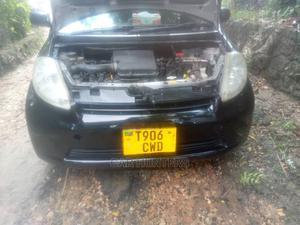 Toyota Passo 2002 Black | Cars for sale in Dar es Salaam, Kinondoni